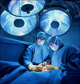 surgery results to be published in open, hospitals told