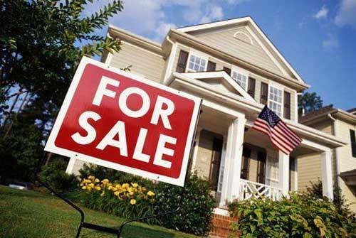 November Home Sale Prices Moved up in November by 5.3 Percent