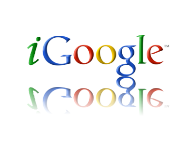 Google Expecting an innovative Version of its iGoogle