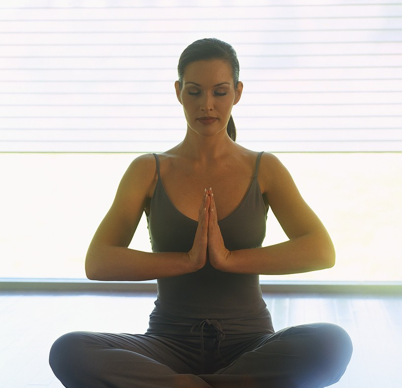 Meditation Can Help During Cramps and Pains, Reveals Research