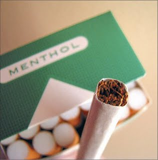 Study Claims That Menthol Smokers Are More Prone To Strokes