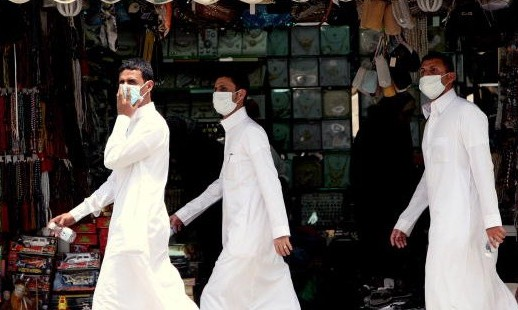 MERS virus Hit Again with One Dead and One Infected in UAE