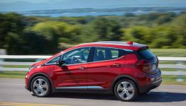 Global chip shortage forces GM to halt production of Chevy Bolt EV & EUV crossover
