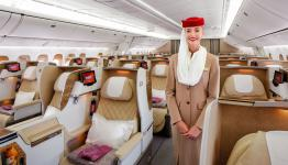 Emirates Airline Plans to Add 62 Destinations in August after COVID-19 Lockdowns