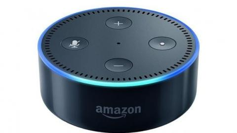 Amazon reportedly developing voice-recognition for Alexa
