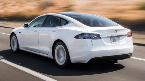 Tesla to bring back second production shift to meet 'high demand' for refreshed Model S/X