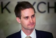 Snap files updated IPO paperwork with SEC