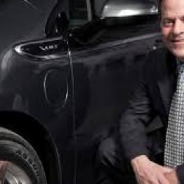 GM working with 'all the best startups' on next-gen EV battery technologies: EVP Doug Parks