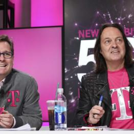 T-Mobile obtains FCC's approval for deploying LTE-U technology