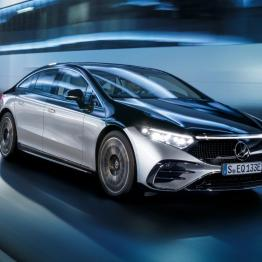 Mercedes-Benz to switch to EVs earlier than previously planned