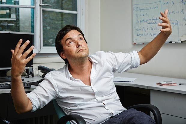 Piketty's Principles May be a Wealth Misconception