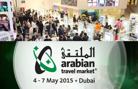 Dubai to host Arabian Travel Market this month