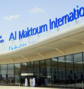Dubai's Al Maktoum airport delayed due to economic issues: Bloomberg