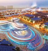 Dubai Expo Moved to October 2021