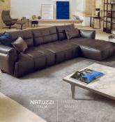 Natuzzi Italia wins the Red Dot Award for Organic Design Concept for 2019