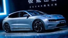 Geely starts production of all-electric Zeekr 001; deliveries to commence on October 23, 2021