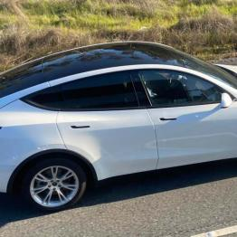 Tesla opens order books for Model Y across Europe, with deliveries slated for September 2021